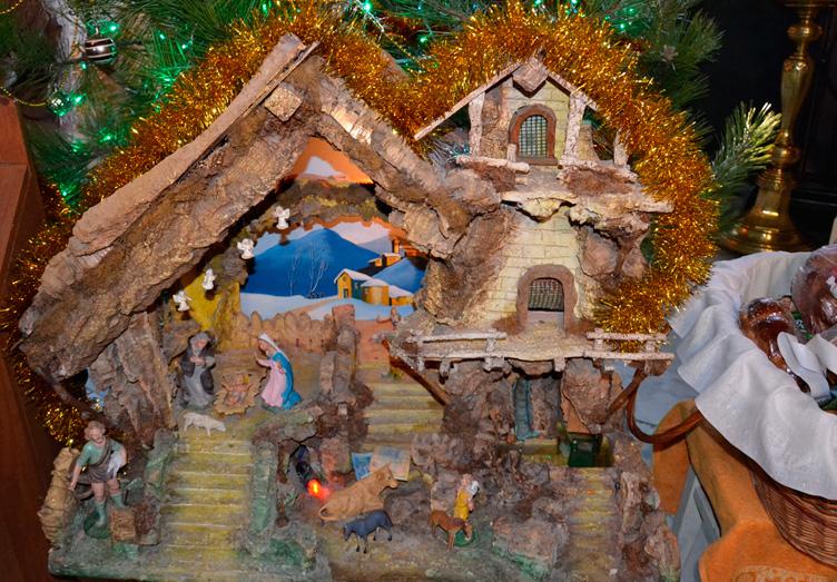 Рождество в Измаиле