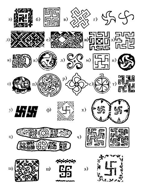 трипольский символизм Trypillian symbolism