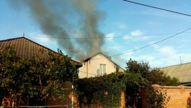 Пожар-в-Измаиле