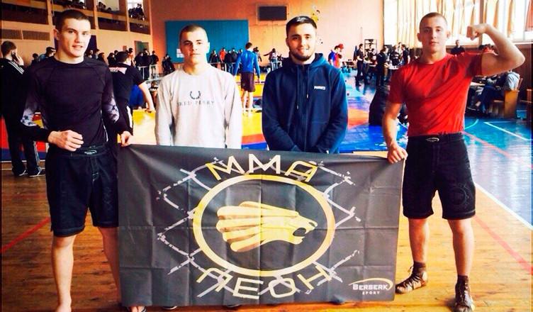 клуб «MMA Izmail»