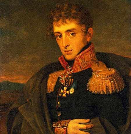 Сергей Алексеевич Тучков
