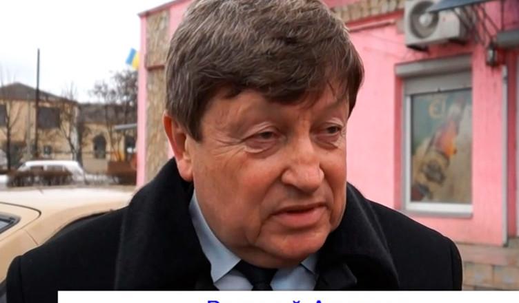Василий-Антонюк-Измаил
