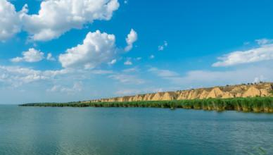 Озеро-Кагул