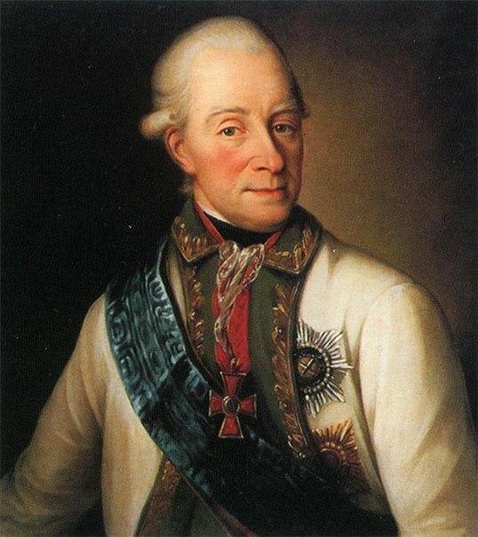 Чичагов, Павел Васильевич