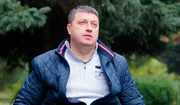 Игорь Плехов