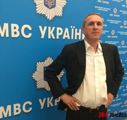 Констанитин Мчедлишвили