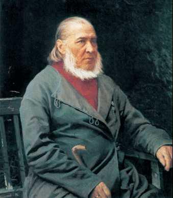 И. С. Аксаков