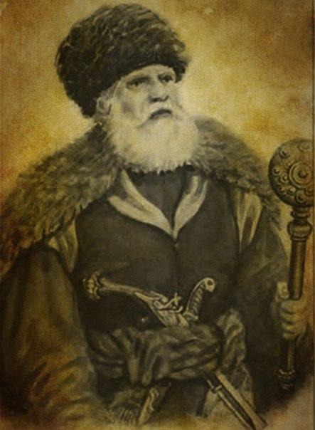 Игна́т Фёдорович Некра́сов