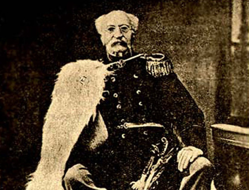 Генерал Засс