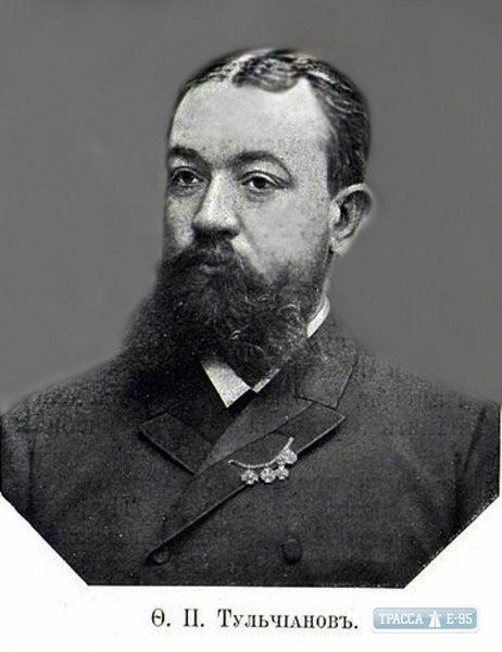 мэр Измаила Тульчианов