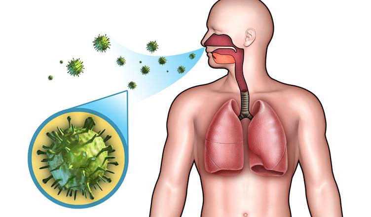 грипп и пневмония в Одесской области