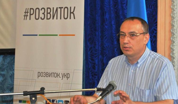 Игорь Пастух Измаил