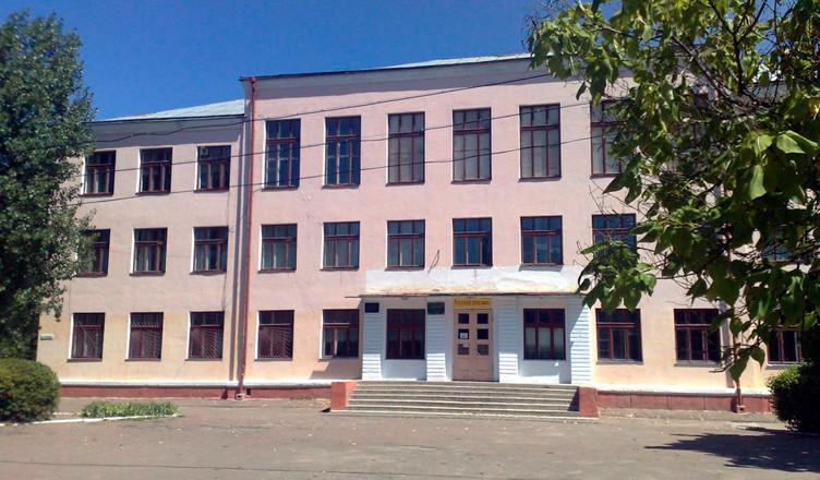 школа №7 Измаил
