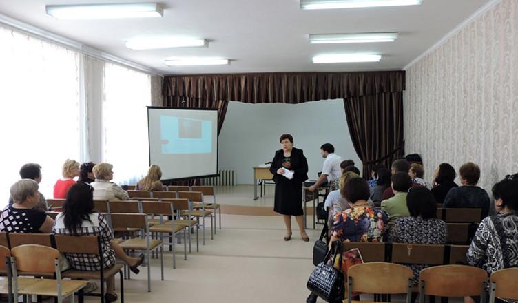 На Измаильщине проводятся тренинги «Партисипативное искусство»