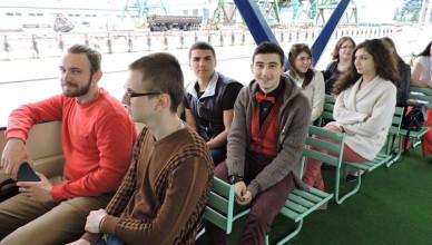 ТХ Евгений Косяков прогулка