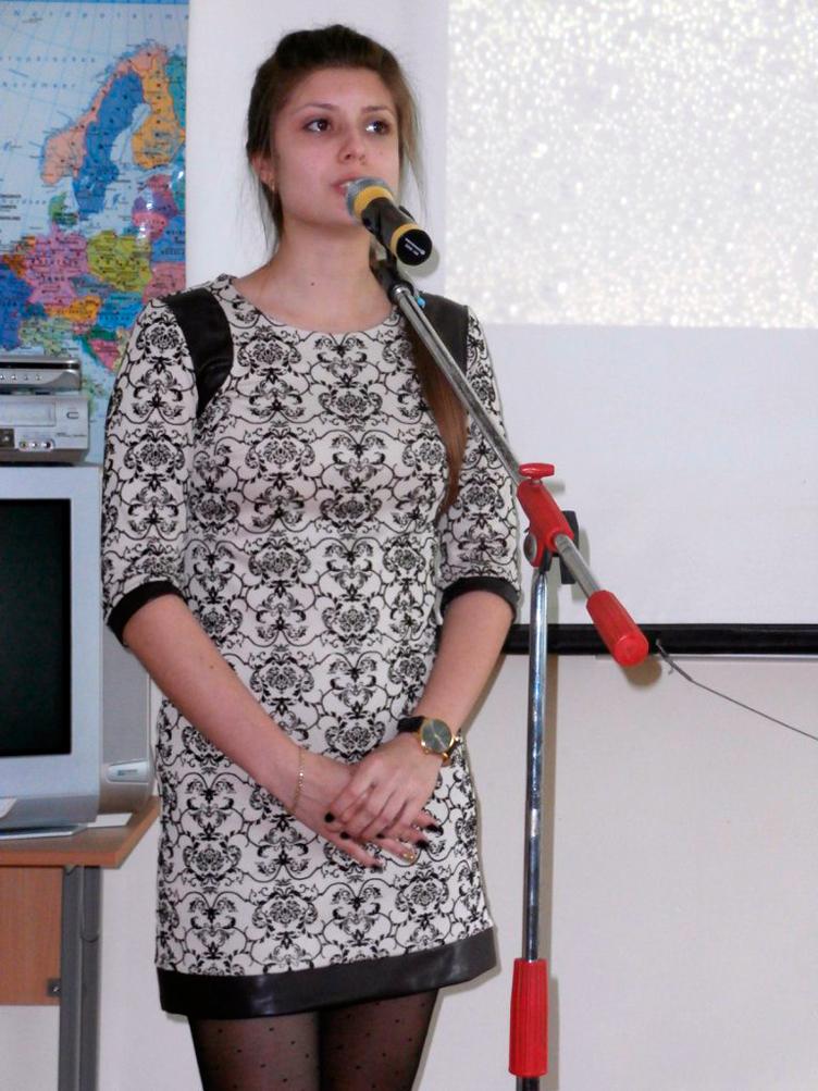 Волшебная красота немецкой поэзии в ИГГУ