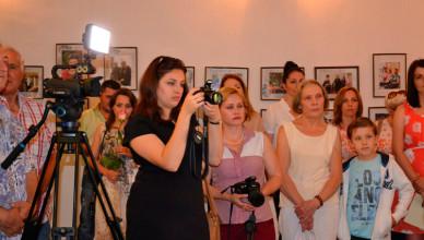 День журналиста в музее Придунавья