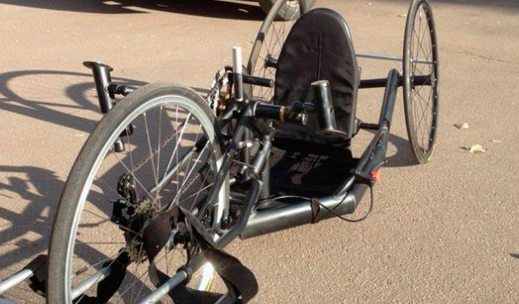 инвалиды Измаил