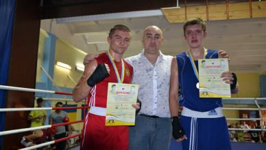 В Измаиле открылся I международный турнир по боксу памяти Василия Бондаренко