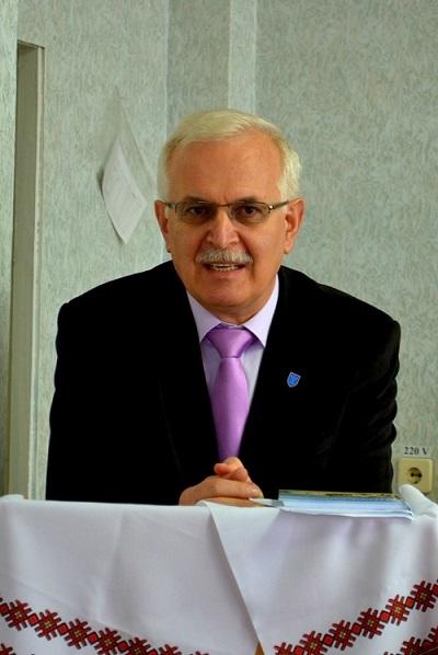С. С. Кираль