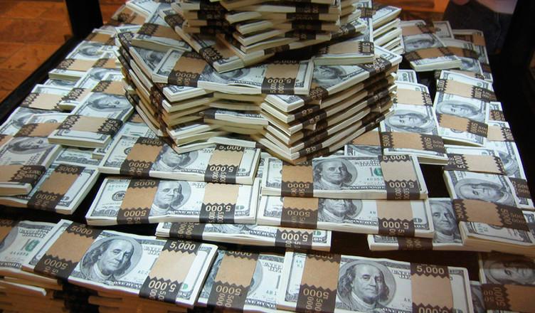 1 миллиард долларов США