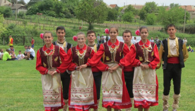 Дни гагаузской культуры в Болграде