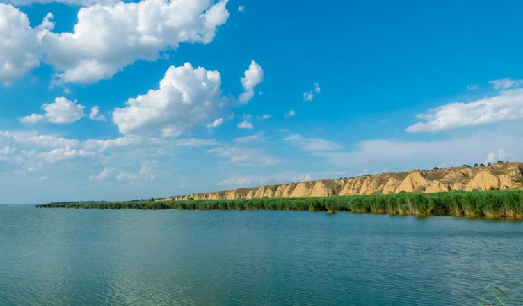озеро Кагул