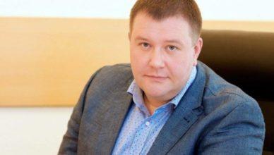 Назначен новый председатель Украинского Дунайского пароходства