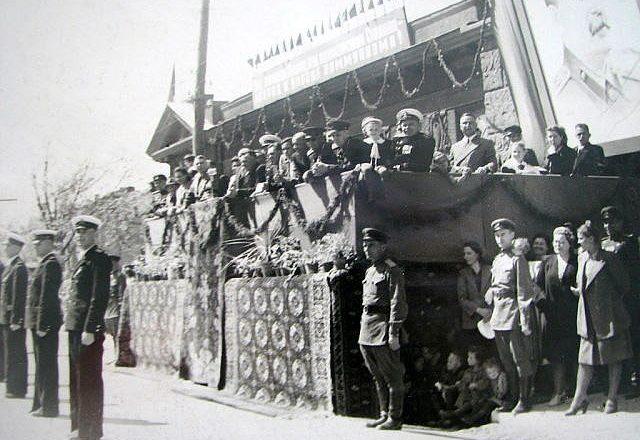 Советский Измаил