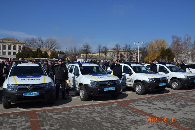 Работа патрульных полицейских в городе Измаиле принесла первые результаты