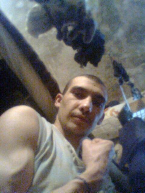 Цыган убийца из Лощиновки
