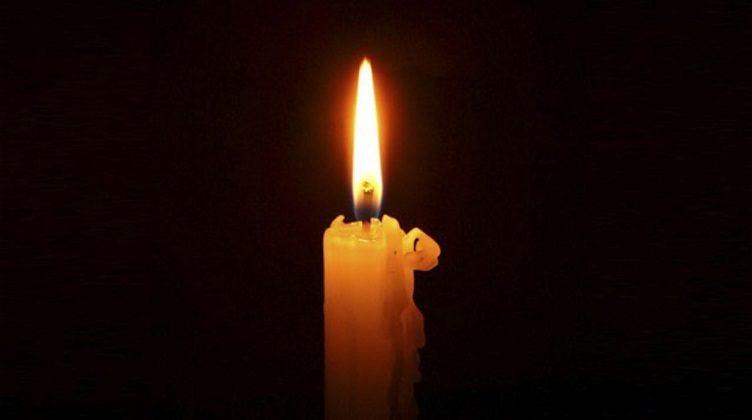 День памяти жертв голодомора в Измаиле. ВИДЕО