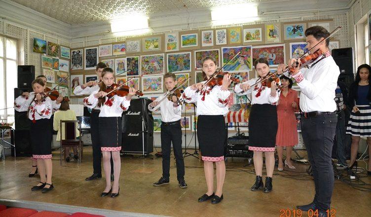 Дети Бессарабии